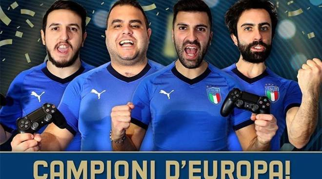 Uefa e Euro 2020