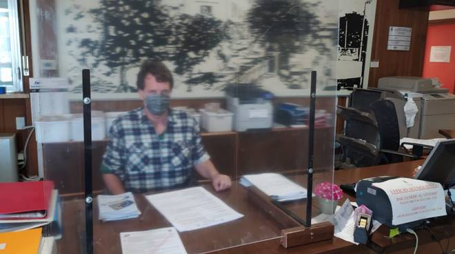 uffici comunali Andora