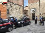 Albenga, controlli a tappeto dei carabinieri
