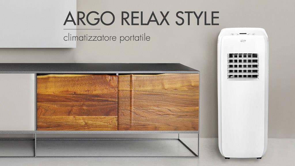 Argo Relax Style