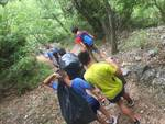 attività sportive delle società Run Finale e Arcobalen