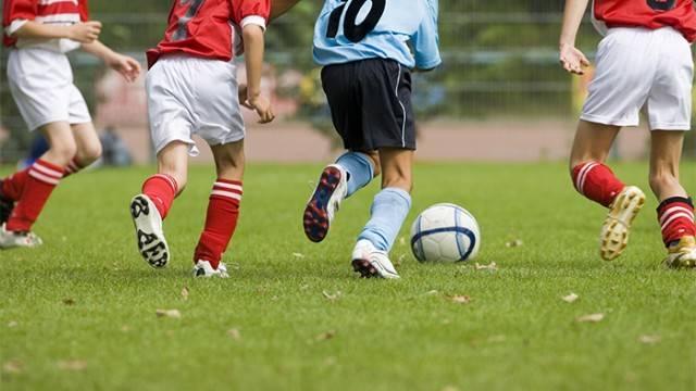bambini calcio