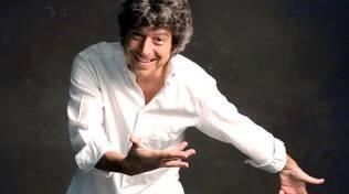 Michele La Ginestra attore