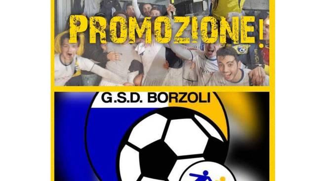 Borzoli in festa per la Promozione:
