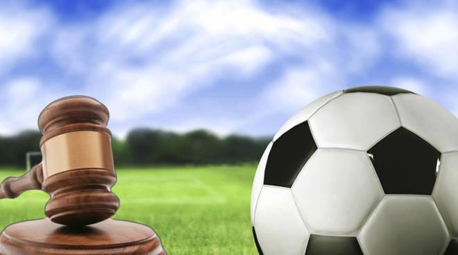 calcio giudice