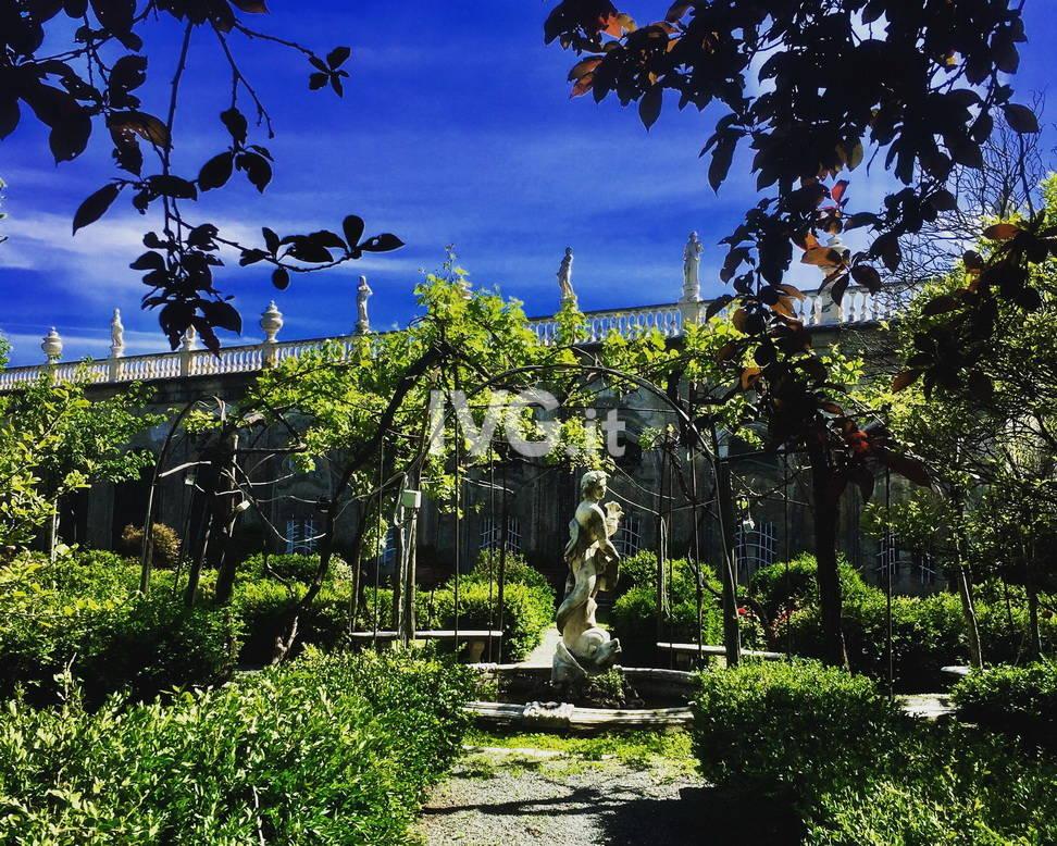 Villa Gavotti Della Rovere - Giornate FAI all\'aperto
