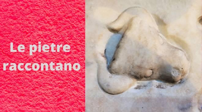 Le pietre raccontano. Simbologia medievale a Genova