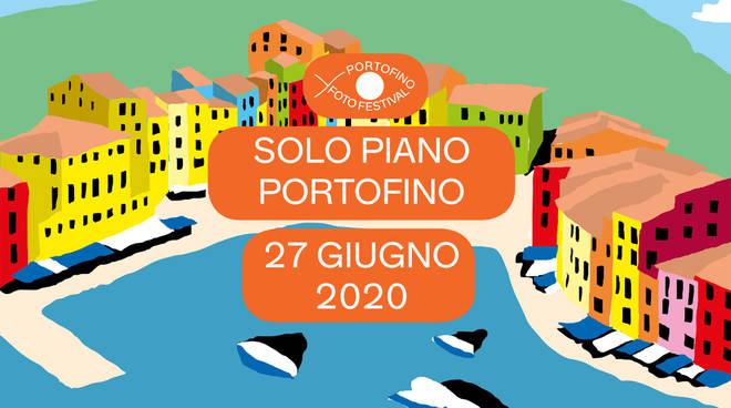Solo Piano Portofino