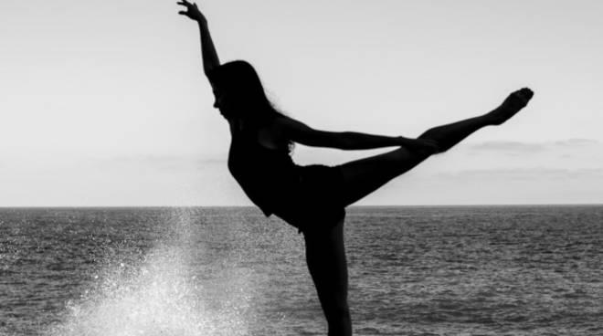 Yasmine Naghdi premiata  ad Arenzano in Danza