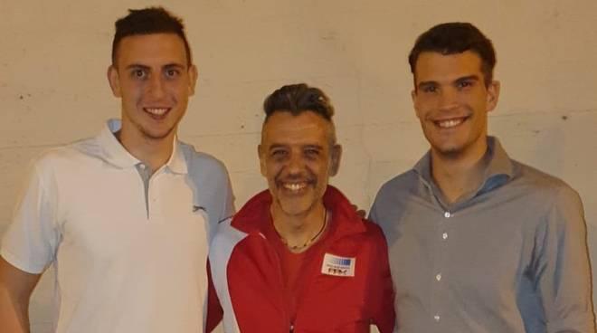 Ancora novità in casa Spazio Sport volley