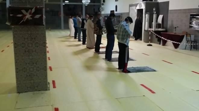 centro islamico albenga