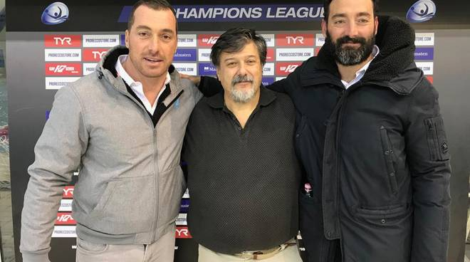 Champions-Bologna