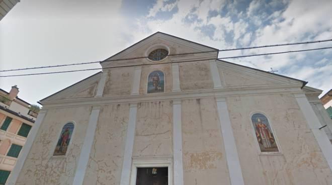 chiesa Santi Giovanni Battista ed Eugenio Ceriale