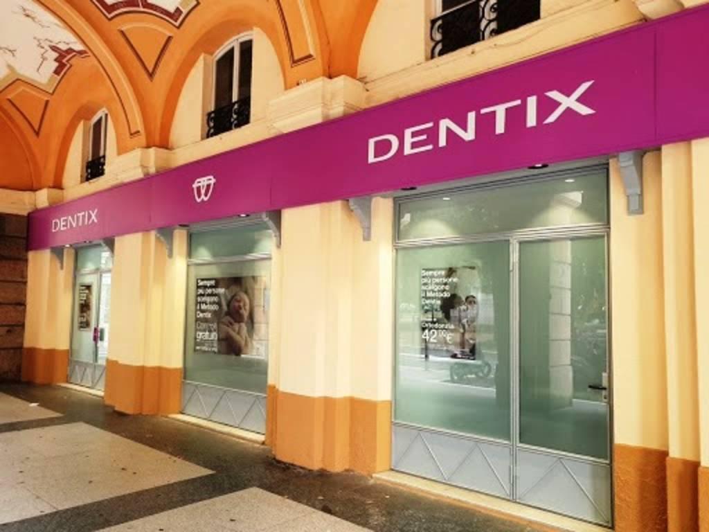 clinica dentix