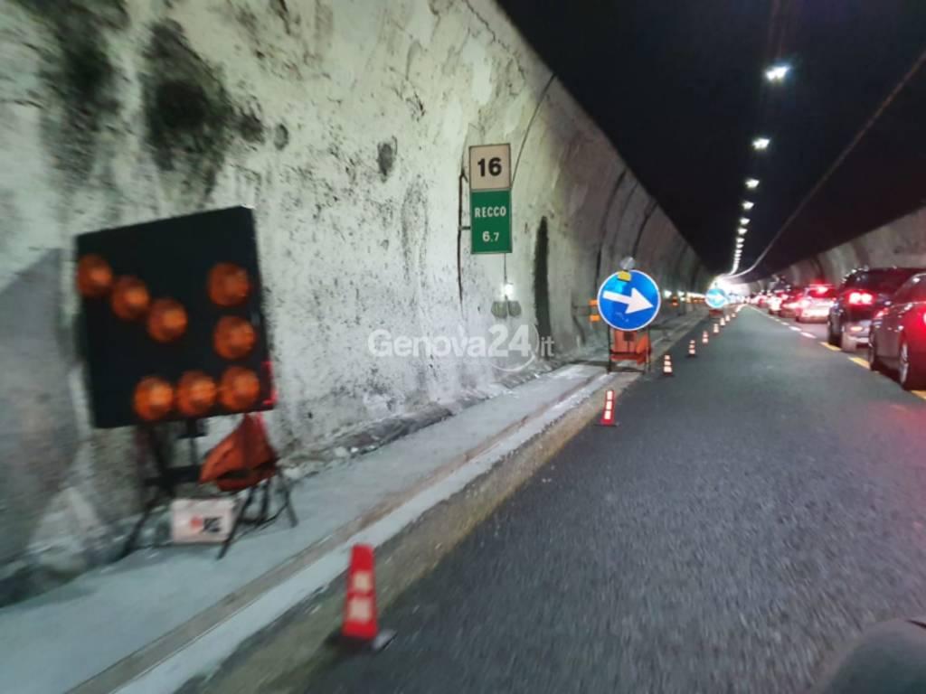 Code autostrada cantieri