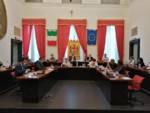 Consiglio comunale albenga covid