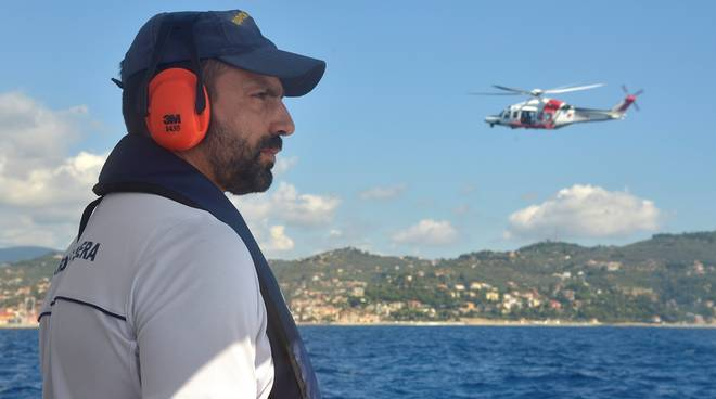 Controlli  guardia costiera capitaneria