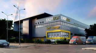 Easybox