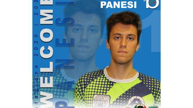 Emanuele Panesi
