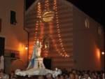 Festeggiamenti Madonna della Guardia Borghetto