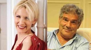 """Gaia de Laurentiis e Pietro Longhi in """"Diamoci del tu"""""""