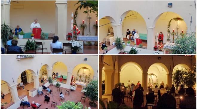 Varazze Mese Mariano San Domenico