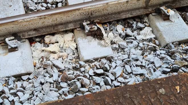 Stazione Savona Escrementi Forzano