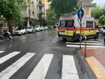 Croce Oro albissola Ambulanza