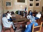 Commissione Sanità Albenga