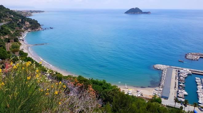 Spiaggia Porto Alassio