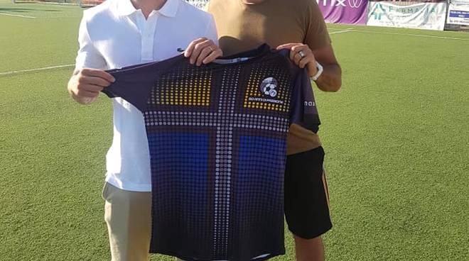Gianluca Iacopino