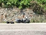Incidente stradale tra Millesimo e Murialdo