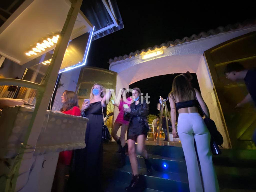 Le discoteche ripartono: l'inaugurazione de La Suerte