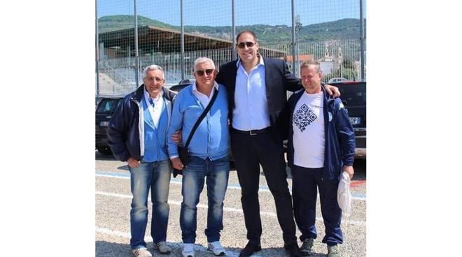 Pietra Ligure: confermato mister Mario Pisano