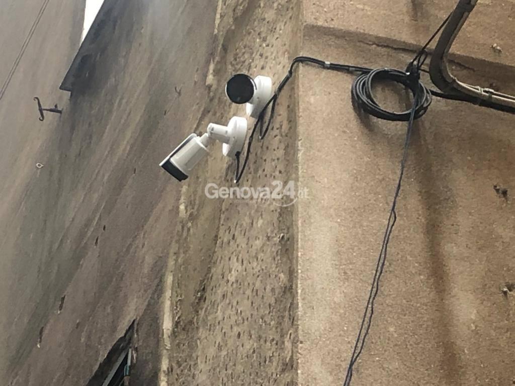 Quarantadue nuove telecamere presidiano la movida