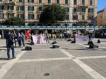 Savona sciopero ATA giugno 2020