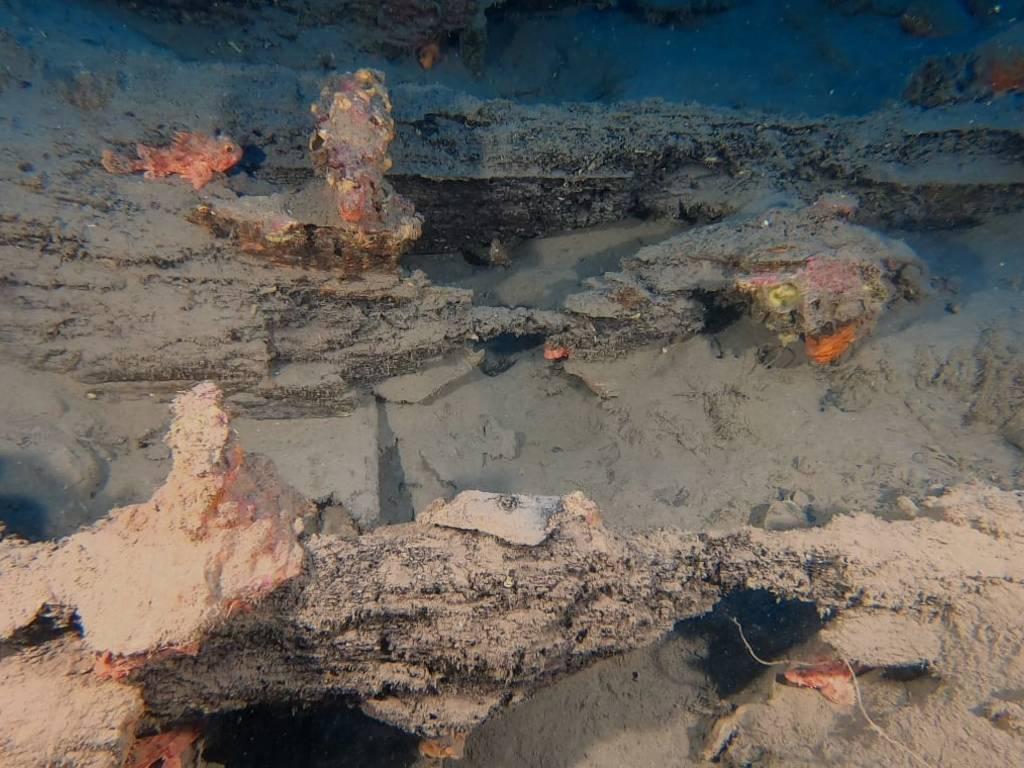 Scoperto eccezionale relitto al largo di Camogli, potrebbe essere la leggendaria nave Santo Spirito