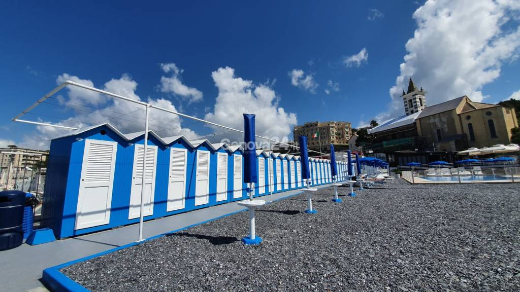 Spiagge stabilimenti balneari corso italia