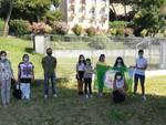 Spotorno bandiera verde scuola istituto comprensivo