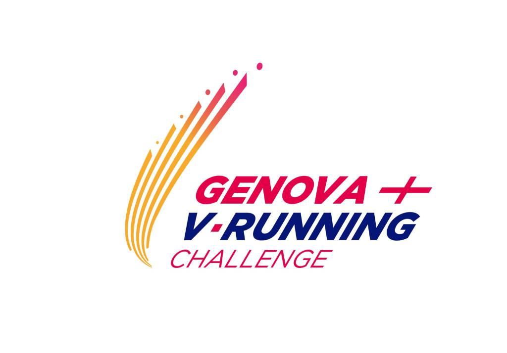 V-Running Challenge