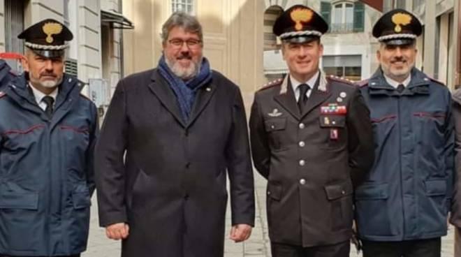 Vaccarezza Carabinieri