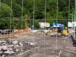 Via alla demolizione del ponte Don Acciai
