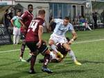 Virtus Entella vs Salernitana