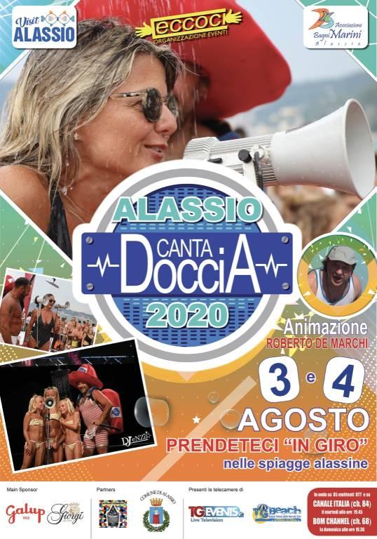 Alassio Cantadoccia 2020