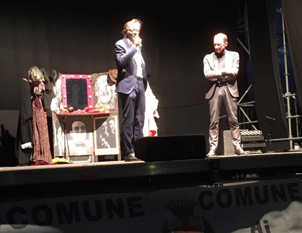 """Albenga """"Un'Arena sul Mare"""" prima serata estate 2020"""