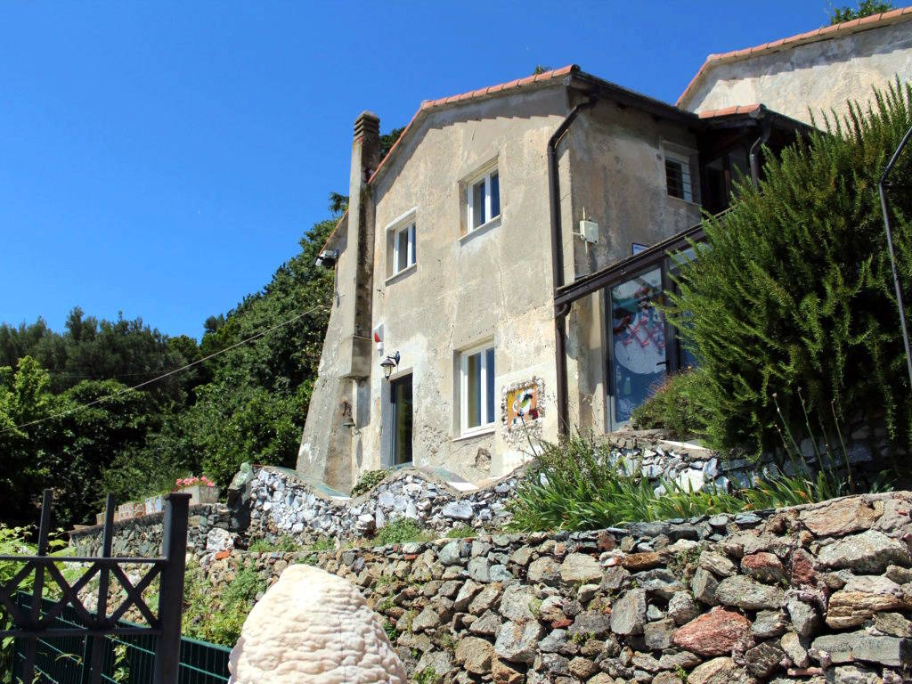Albissola Marina Casa Museo Jorn