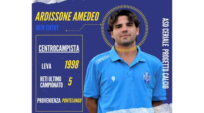 Amedeo Ardissone