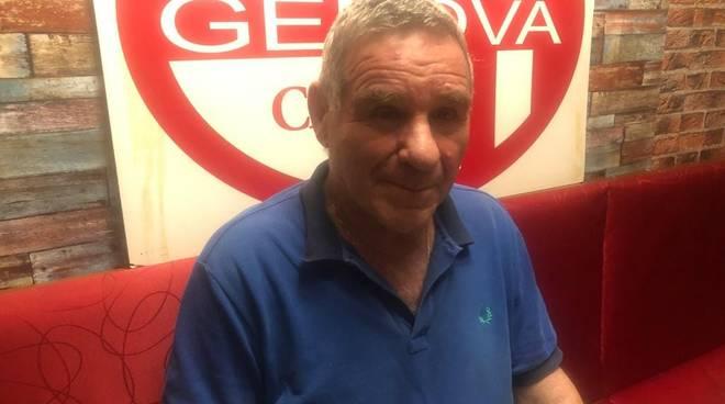 Angelo Seghezza