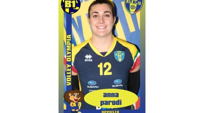 Anna Parodi