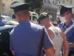 Arresto carabinieri Andora